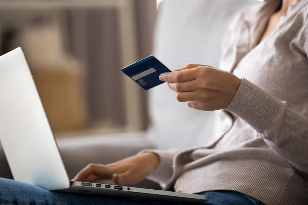 Online Shopping Soars, Masking The Impact of Fraud